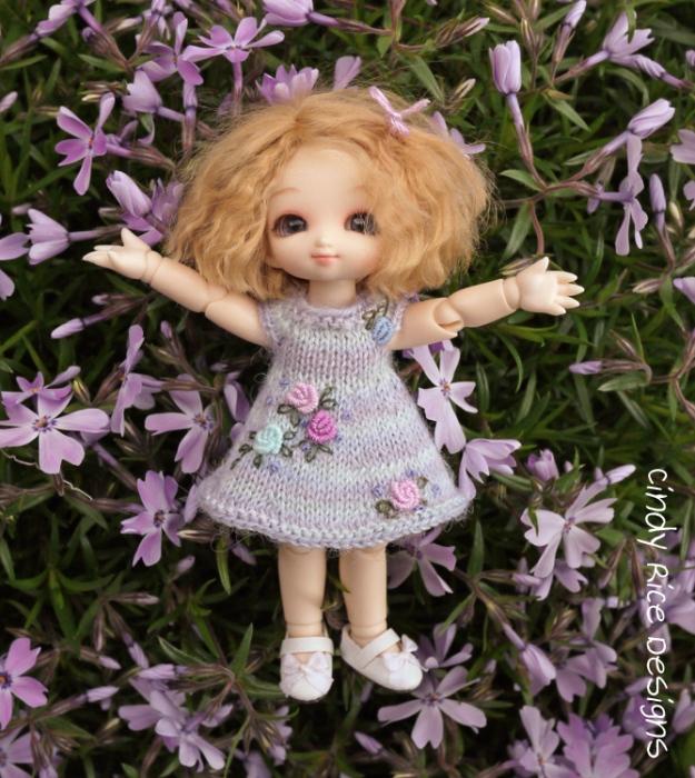 garden of blues 207