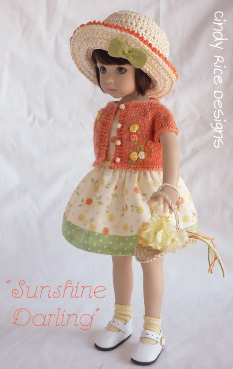 sunshine darling 765