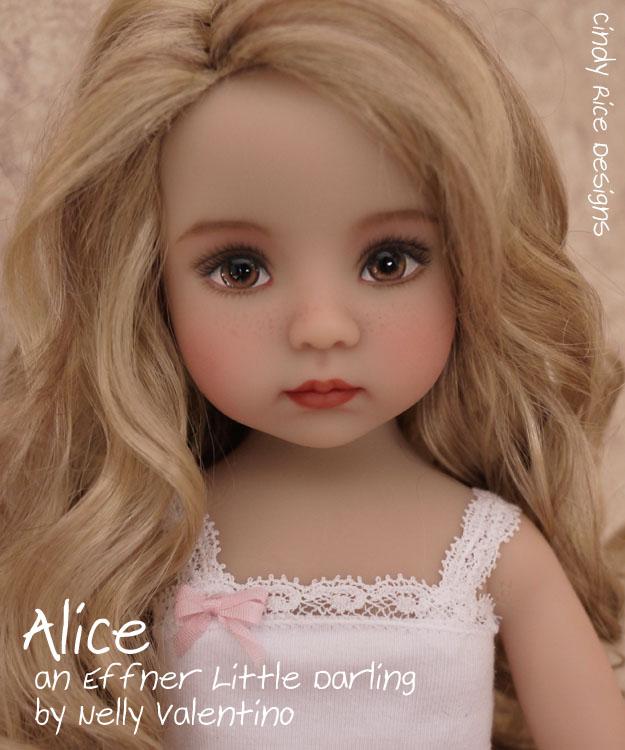 alice 938