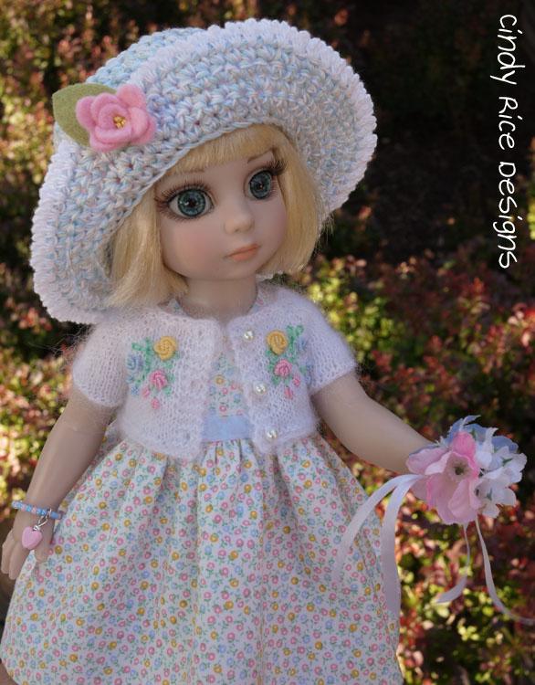 bitsy blossoms 113