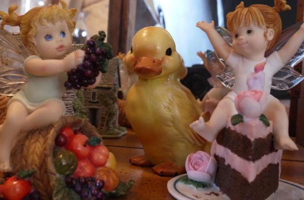 duck kitchen fairies 917