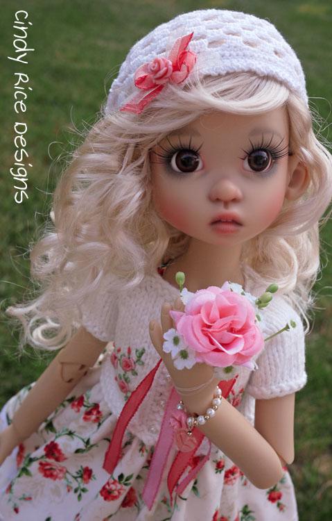 rose trellis 291