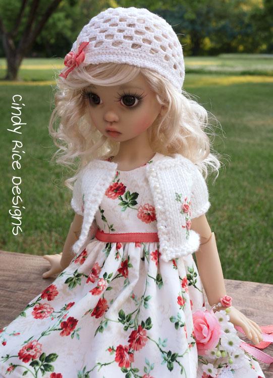 rose trellis 319