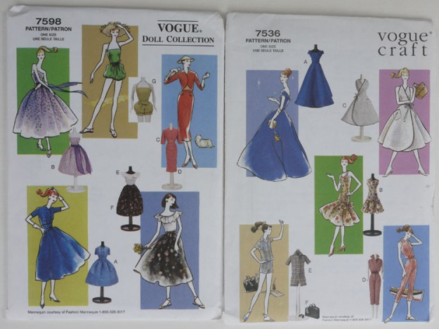 vogue vintage reprints 241