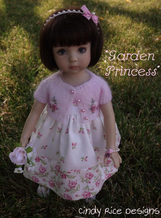 garden princess 535