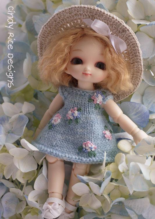 heavenly hydrangeas 0624