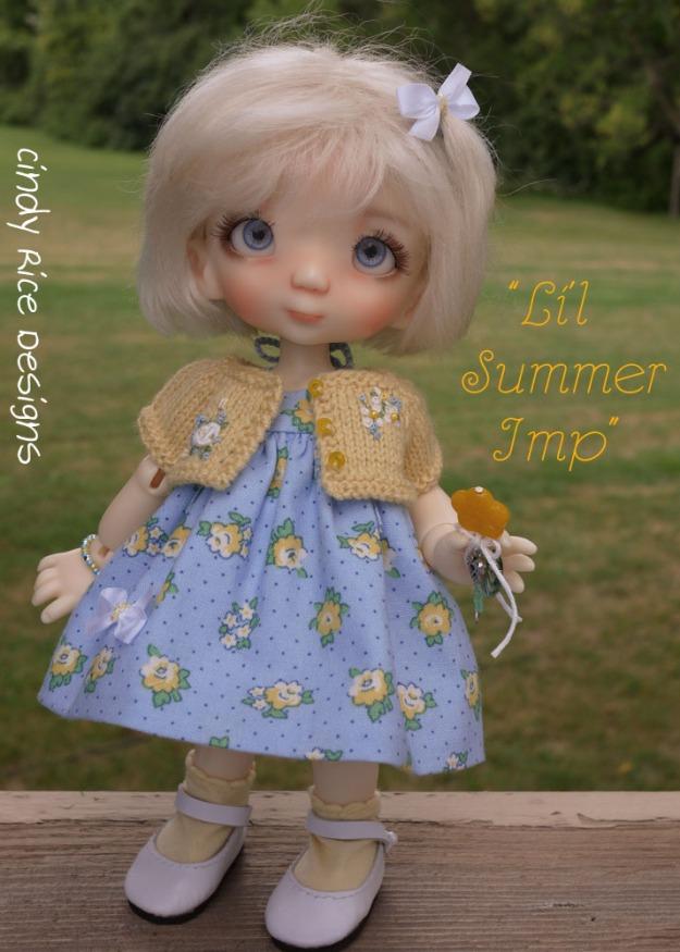 li'l summer imp 681