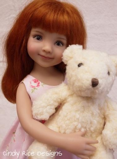 Lucy by Dianna Effner/Helen Skinner