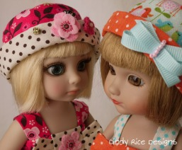 Patsy & Sophie by Tonner