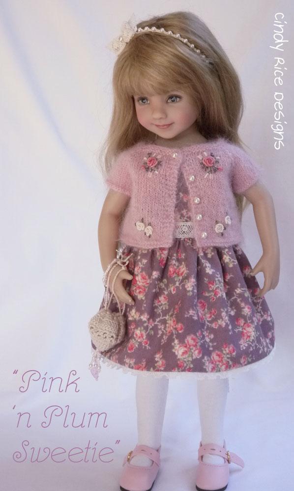 pink 'n plum sweetie 413
