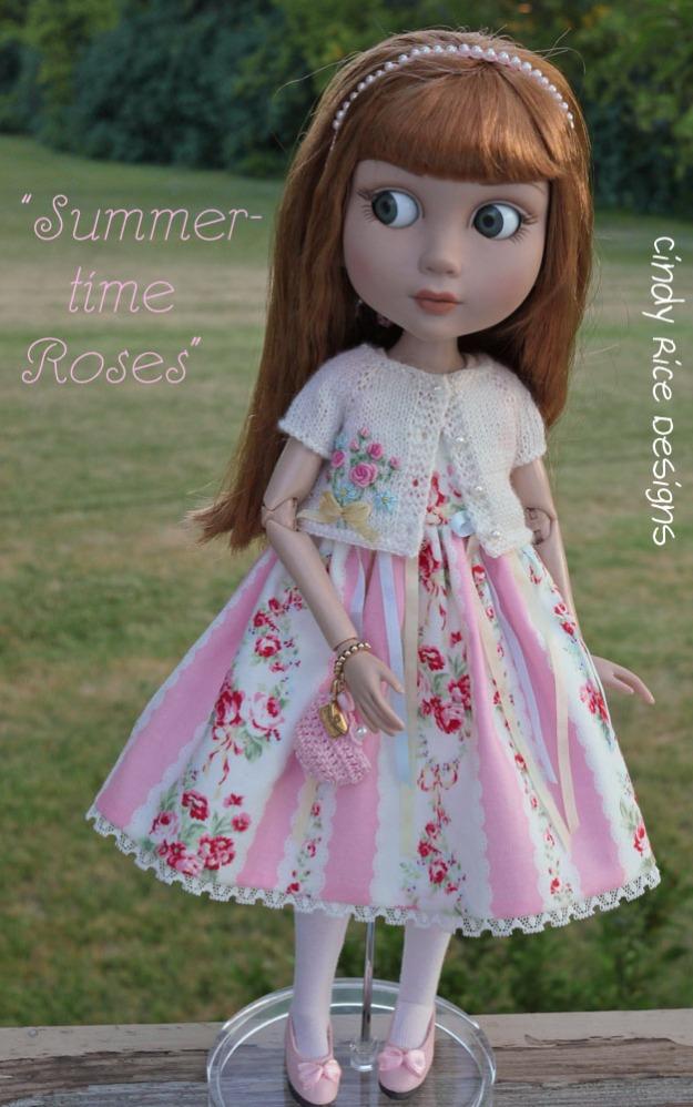 summertime roses 512