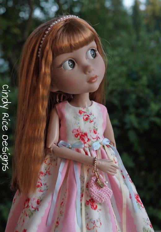 summertime roses 578