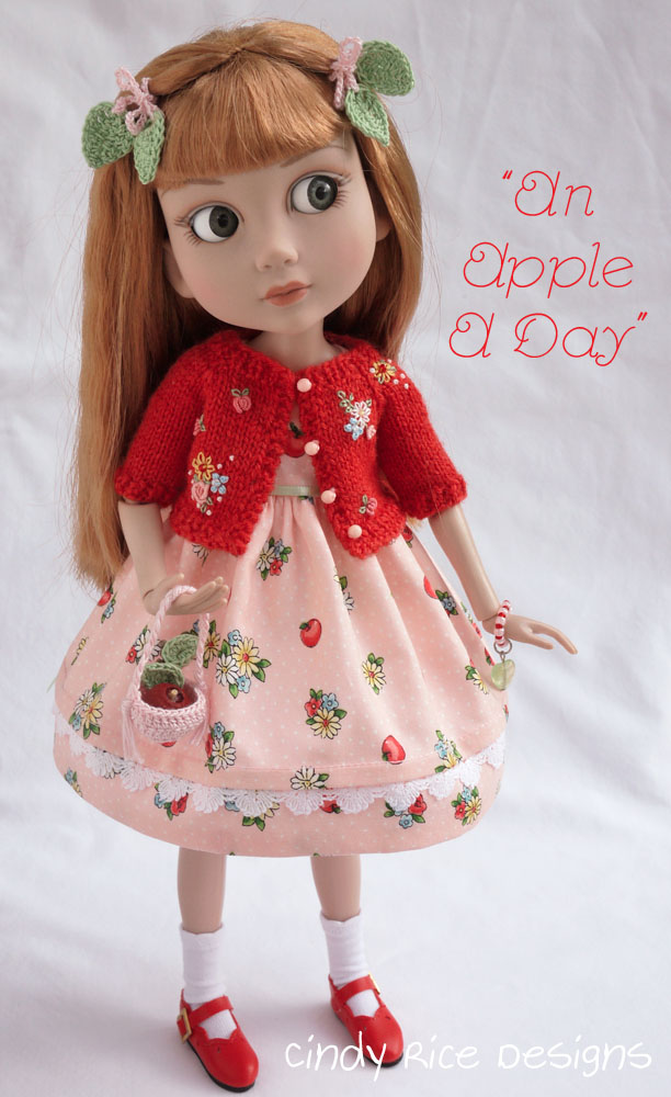 an apple a day 311