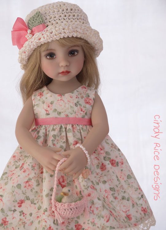 peachy keen for spring 973