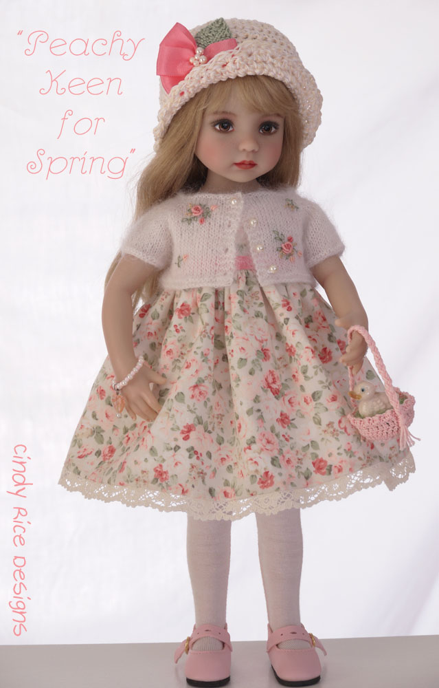 peachy keen for spring 981