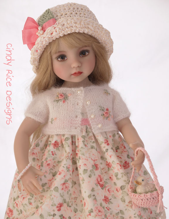 peachy keen for spring 988