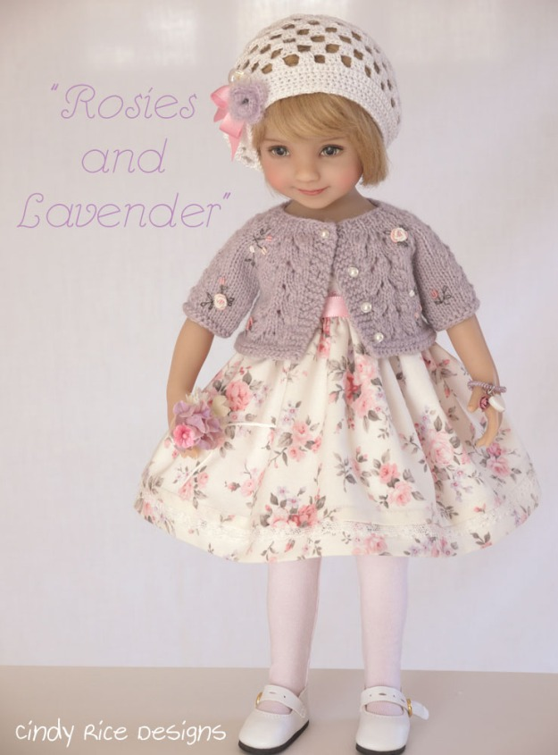 rosies and lavender 765