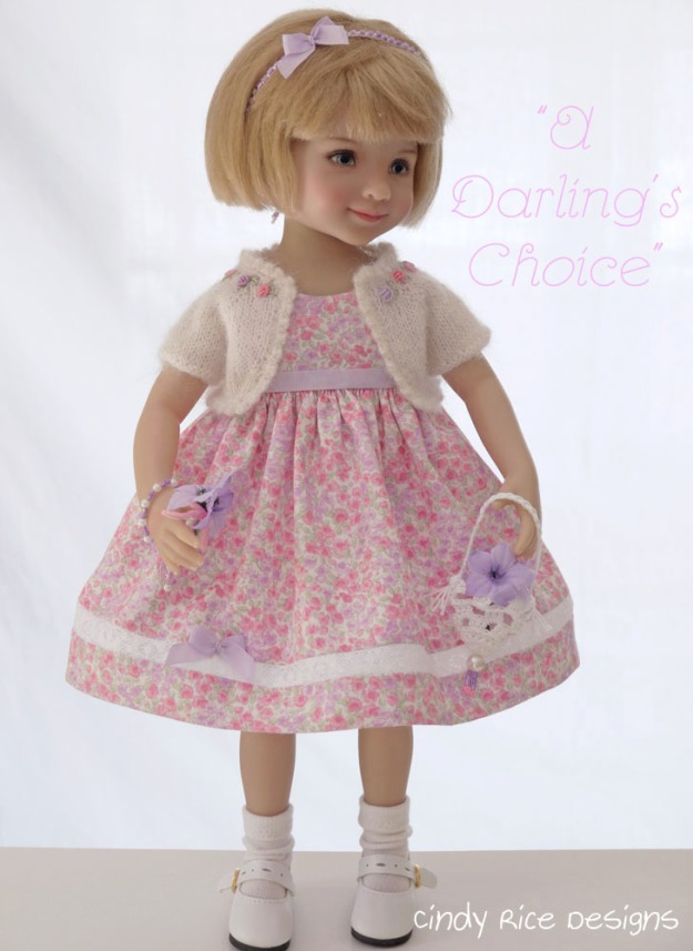 a darling's choice 848 2