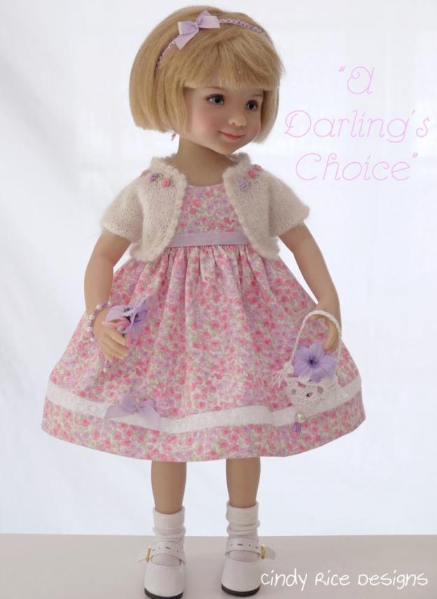 a darling's choice 848 2