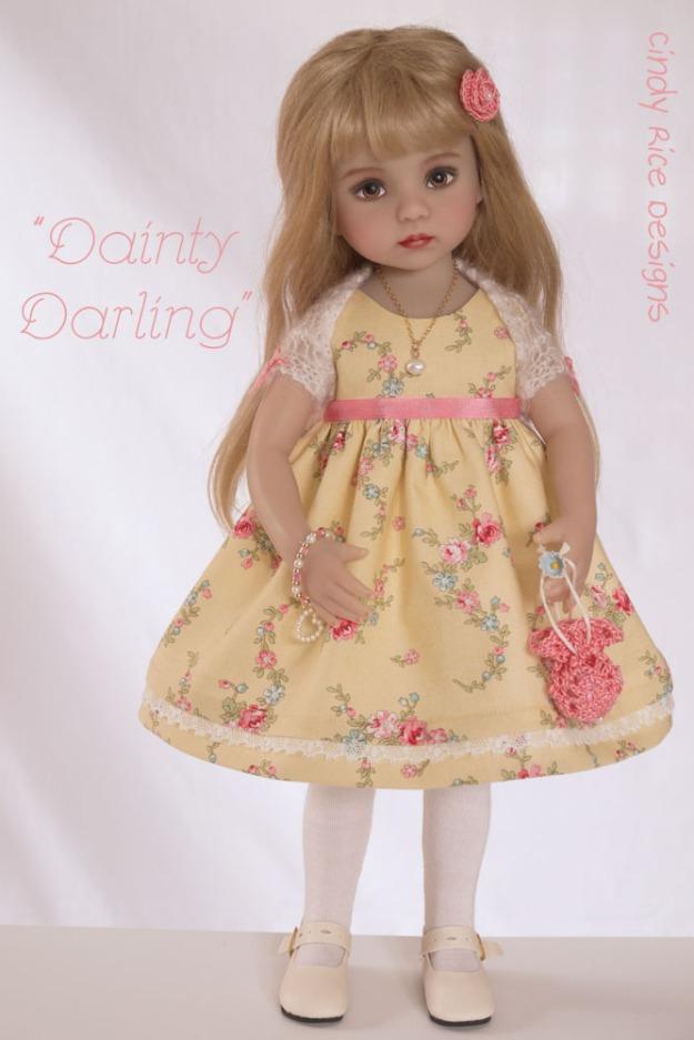 dainty darling 901