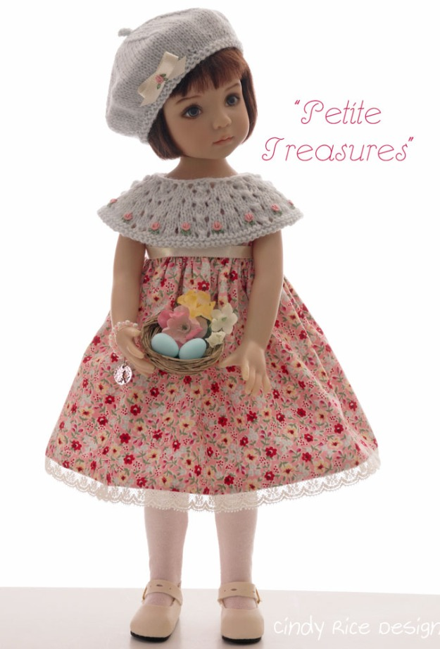 petite treasures 691