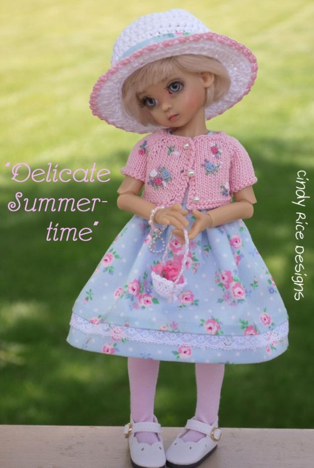delicate summertime 436