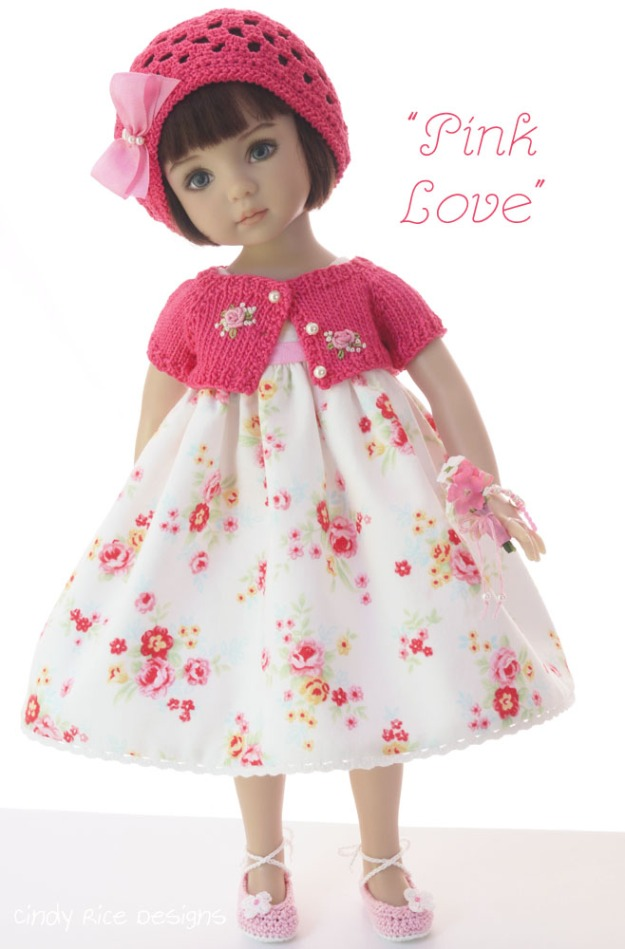 pink love 228