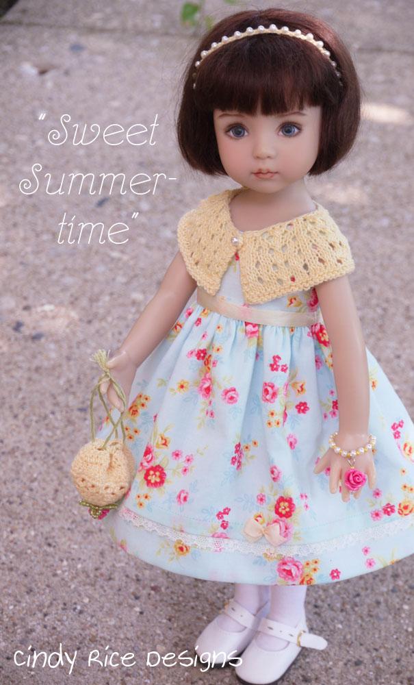 sweet summertime 103