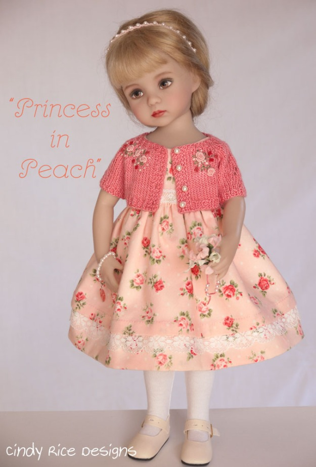 princess in peach 767