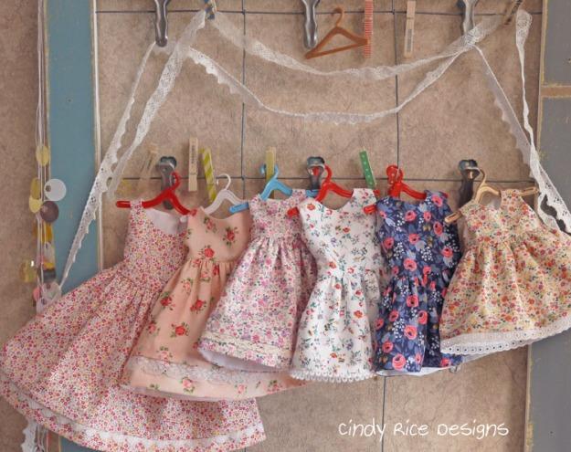 six dresses 533