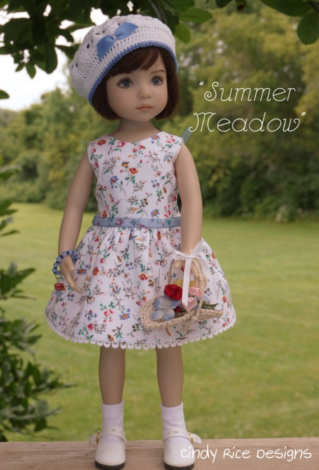 summer meadow 901