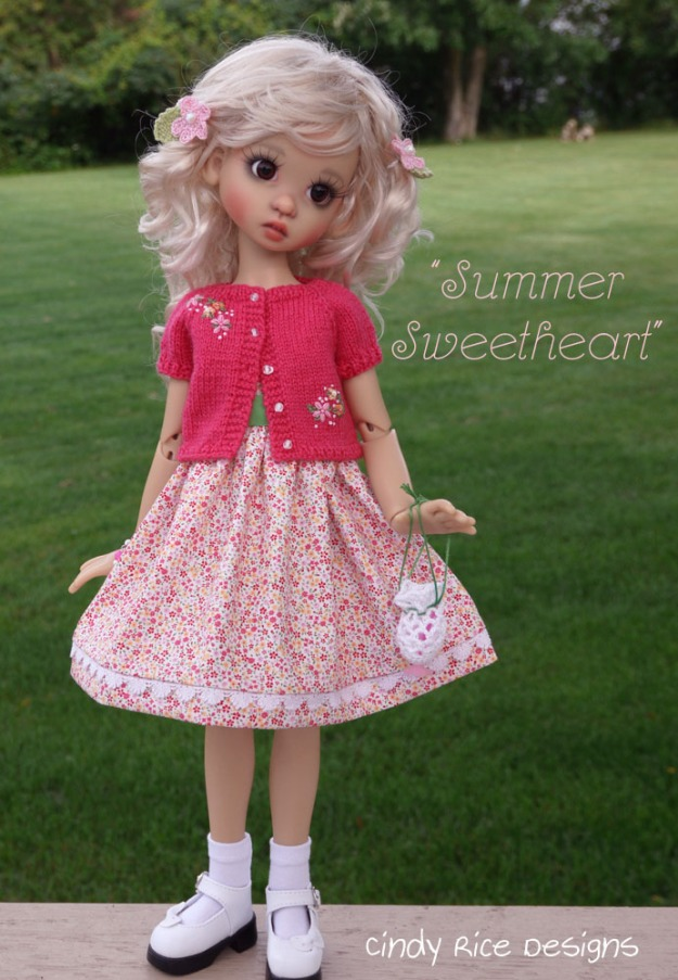 summer sweetheart 878