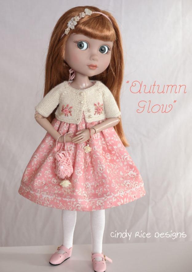autumn glow 170