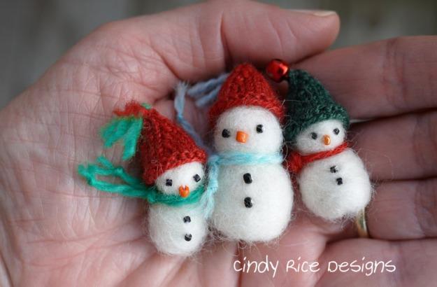 snowmen 970