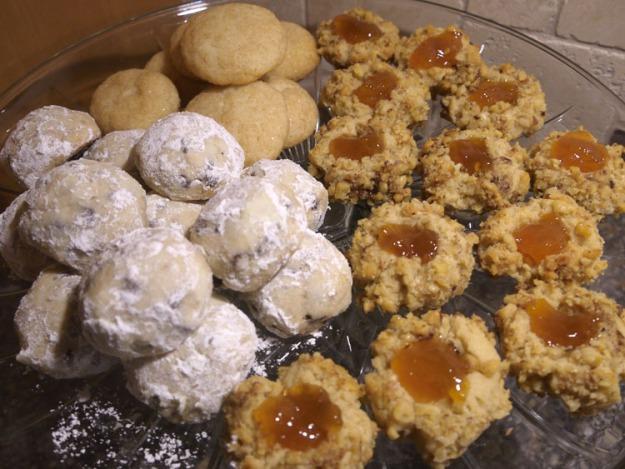 christmas cookies 379