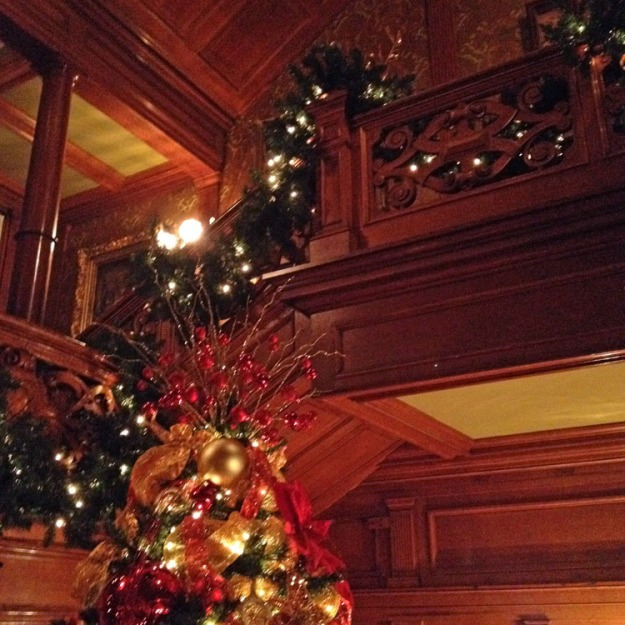 pabst mansion staircase 3644