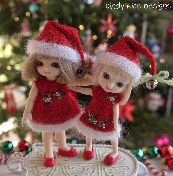 sugar amelia christmas 891
