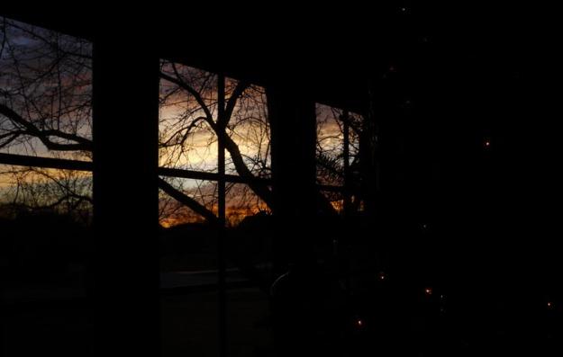 sunrise 384