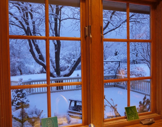 snow out window 536