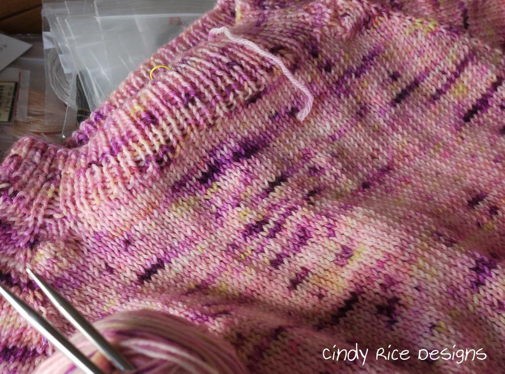 sweater in progress 339