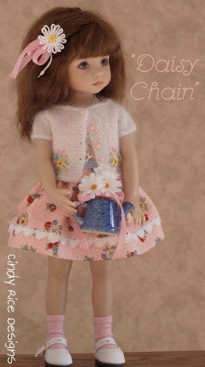 daisy chain 640