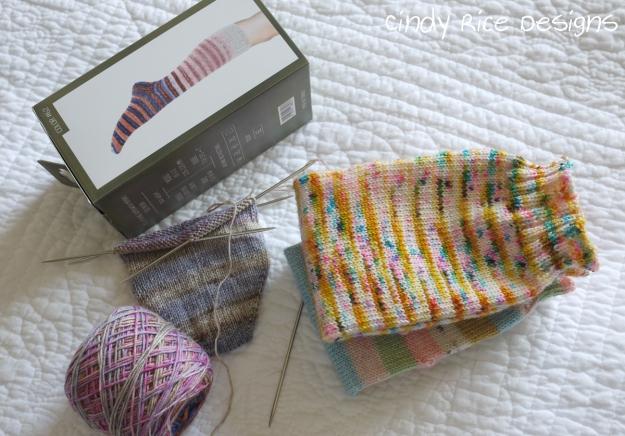 socks 646