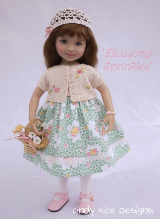 blossomy sprinkles 657