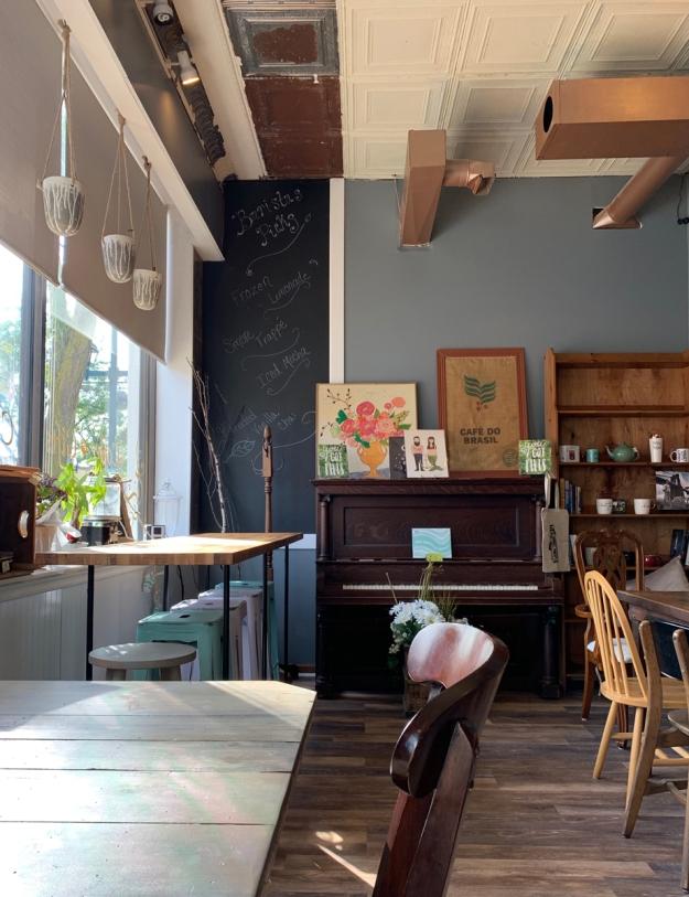cafe book 4615