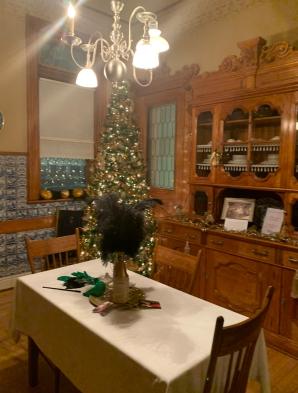 Servant's Dining Room