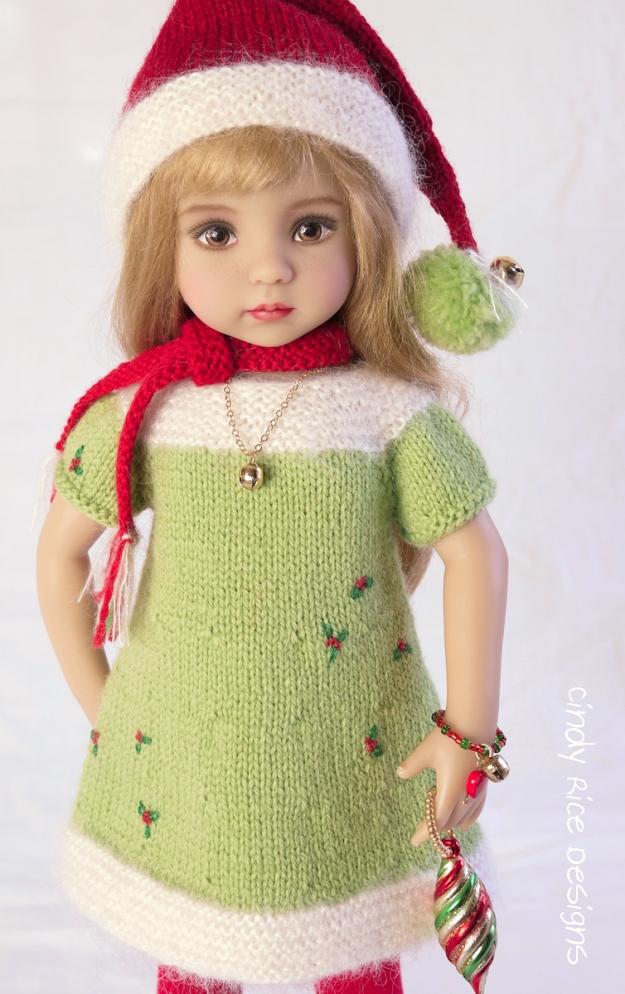 an elf to help santa 203
