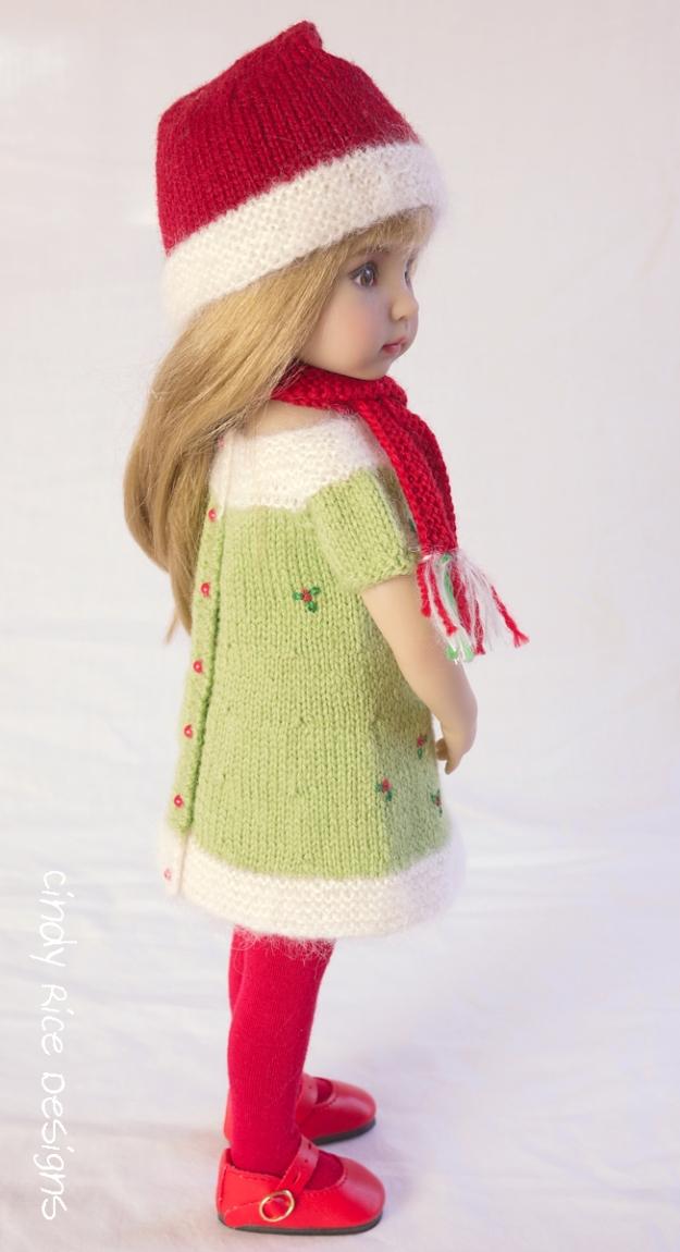 an elf to help santa 213