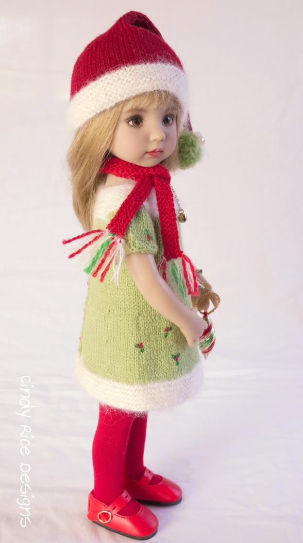 an elf to help santa 215