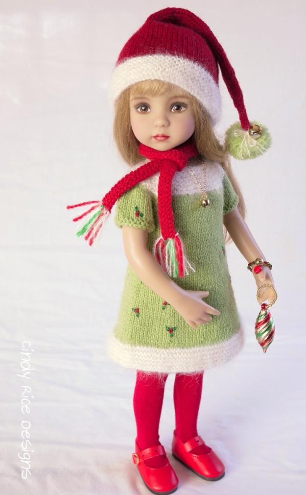 an elf to help santa 220
