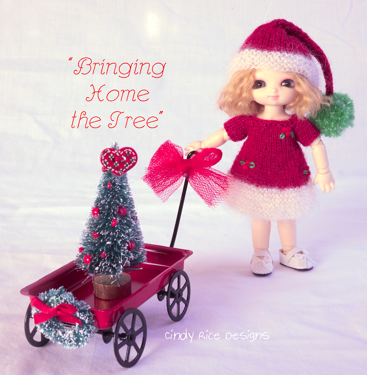 bringing home the tree 2 237